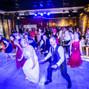 La boda de Cristina y Carlos Salas Eventos 5