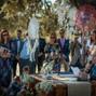 La boda de Noemí Alonso Arce y Finca el Hormigal 2