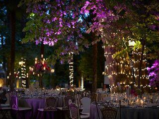 La Moraleja Wedding Planners 2