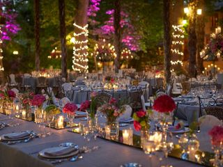 La Moraleja Wedding Planners 3