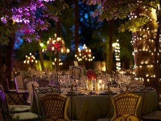 La Moraleja Wedding Planners 4