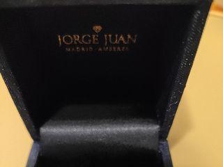 Joyería Jorge Juan 1