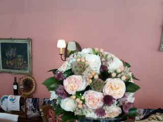 Taller Floral EG 1