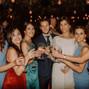 La boda de Agua Sánchez Rull y Cortijo Mi Ranchito 9