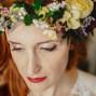 La boda de Lydia Romero y Hip&love - Coronas de flores y tocados 16