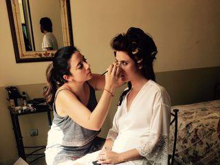 María Ruiz - Make up Artist 2