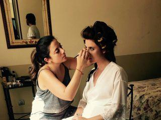 María Ruiz - Make up Artist 3