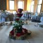 La boda de Dessiree y Ca n'Alzina - Espai gastronomia 13