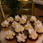 La boda de Paty y Dulcidea Tartas Personalizadas 13