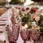 La boda de Dariene y Salsia Catering 37