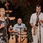 La boda de Agua Sánchez Rull y Cortijo Mi Ranchito 20