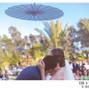 La boda de Manuel y Catering Eventos La Rosa 8