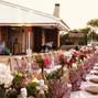 La boda de Dariene y Salsia Catering 45
