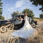 La boda de Mónica y Fotoestudio Dedi 9