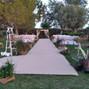 La boda de Erica Rodriguez y Hacienda Real Los Olivos 20