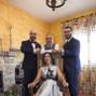La boda de Mónica y Fotoestudio Dedi 11