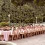 La boda de Dariene y Salsia Catering 44
