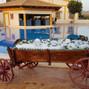 La boda de Erica Rodriguez y Hacienda Real Los Olivos 22