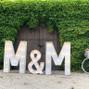 La boda de Mónica y Oller del Mas 16