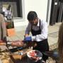 La boda de Sofía Herrman y Emanuele Friggione y iSensi Catering 9