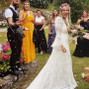 La boda de Isa y Carmen Molero Novias 6