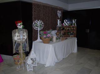 Hotel Salobreña Suites 2