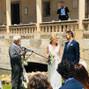 La boda de Ceci y Palacio de Esquileo 8