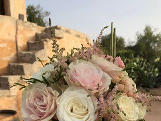 Mery Flowers Floristería 1