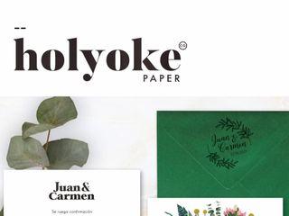 Holyoke Paper Co. 2