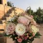 La boda de Tamara Vicente y Mery Flowers Floristería 5