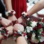 La boda de Marta Gude y El taller de kitina 20