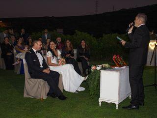 Carlos Ramírez - Maestro de Ceremonias 4