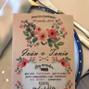 La boda de Tania y Restaurante Pórtico 22