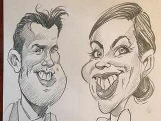 DCM Caricaturas 5