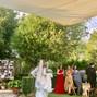 La boda de Rocio y Pazo do Castro 11