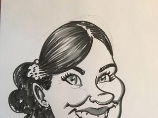 DCM Caricaturas 2