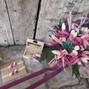 La boda de Carol García Velasco y Arte Floral Sweet Carolina 11