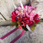 La boda de Carol García Velasco y Arte Floral Sweet Carolina 13