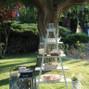 La boda de Solenne Angot y Finca La Alcudia 22