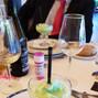 La boda de Tania y Restaurante Pórtico 27