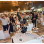 La boda de Tania y Restaurante Pórtico 28