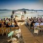 La boda de Eli Enciso y Restaurante Área Sunset 6