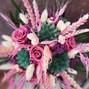 La boda de Carol García Velasco y Arte Floral Sweet Carolina 17
