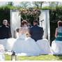 La boda de Tania y Restaurante Pórtico 32