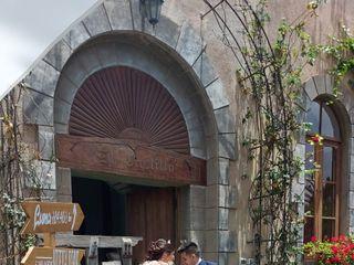 El Castillo de Los Realejos 3