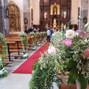 La boda de Lourdes Cuadriello Cuevas y Floristería Mora 5