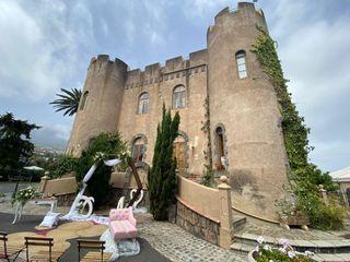 El Castillo de Los Realejos 5