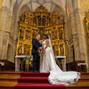 La boda de Maria Mariscal Feliz y Ver y Sentir 30