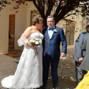 La boda de Mireia Formento y Floristería Morera 2
