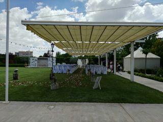 Restaurante El Lomo - El Jardín de Amelia 5